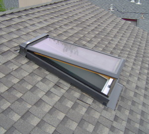 Acdc skylight ventilation Sydney