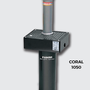 Coral Automatic Bollard