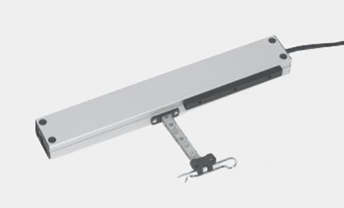 Mingardi Actuator Linea Micro S