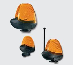 Mirri Flashing Warning Light